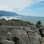 Pankake Rocks bei Punakaki
